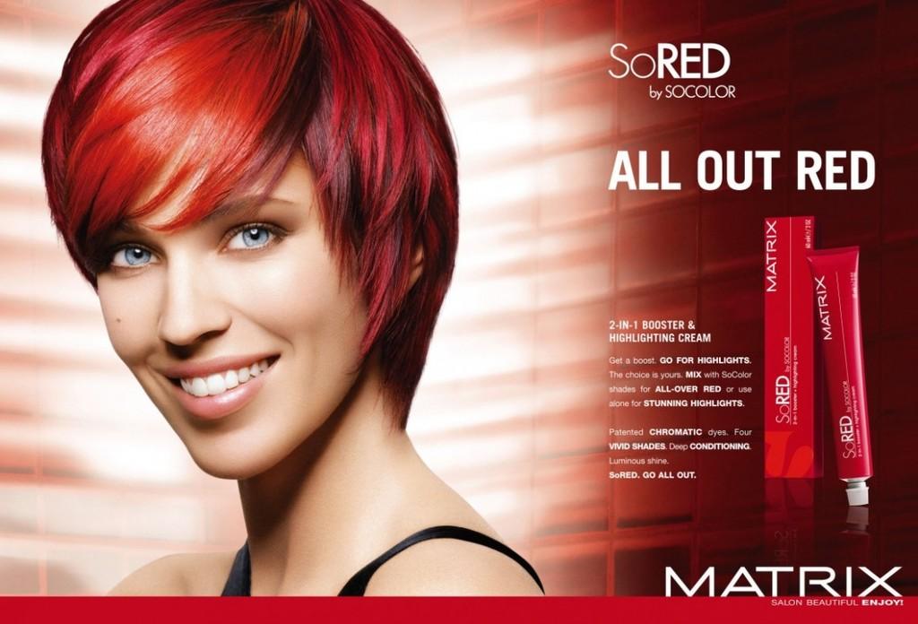 10m краска для волос колорсинк matrix